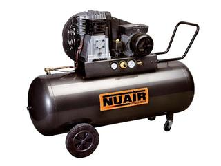 Kompresor elektryczny olejowy Technical 270l 4KM 10bar NuAir