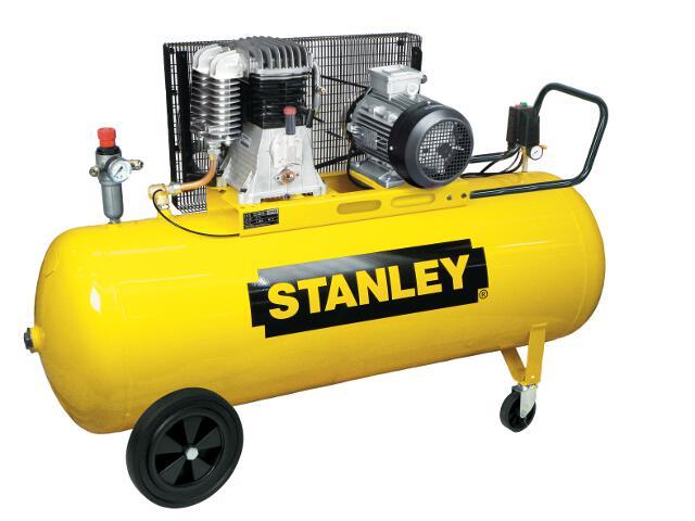 Kompresor elektryczny olejowy 500l 7,5KM 11bar Stanley