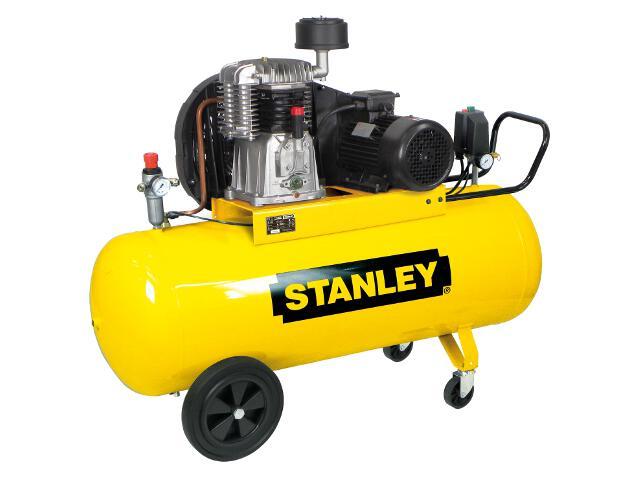 Kompresor elektryczny olejowy 270l 7,5KM 11bar Stanley