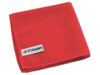 Ściereczka do czyszczenia zlewozmywaków ze stali nierdzewnej 043000401 Pyramis