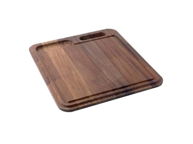 Deska kuchenna do zlewozmywaka Kubus drewno 112.0014.124 Franke