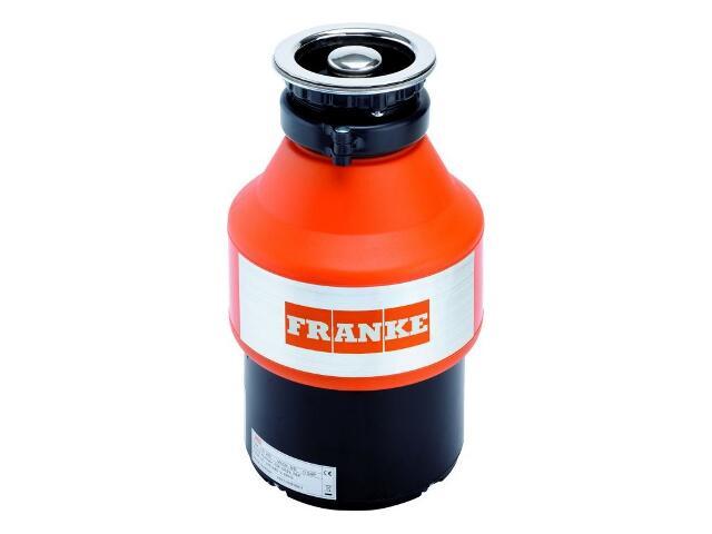 Rozdrabniacz kuchenny do odpadów DS-UP 300 134.0059.569 Franke