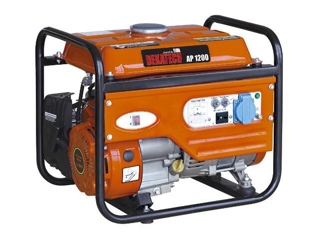 Agregat prądotwórczy AP 1200 Dekatech