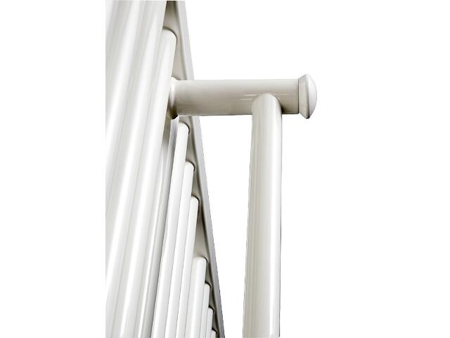 Wieszak ręcznikowy HK/HKCH-800mm biały Enix