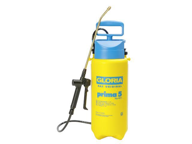 Opryskiwacz ręczny Gloria PRIMA 5 5l Krysiak