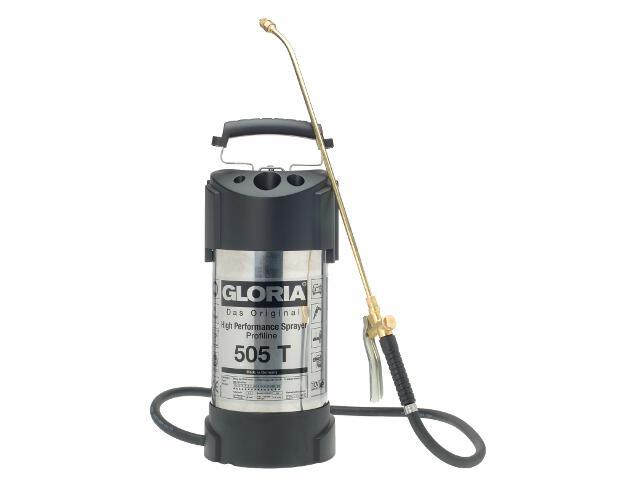 Opryskiwacz ręczny Gloria 505T Profiline 5l Krysiak