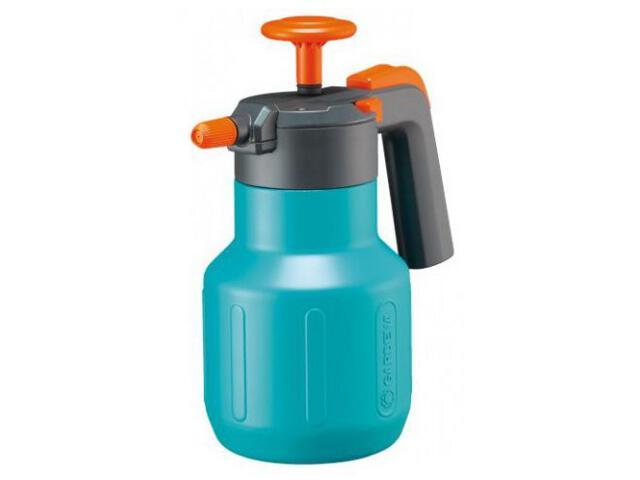 Opryskiwacz ręczny ciśnieniowy Comfort 1,25l Gardena