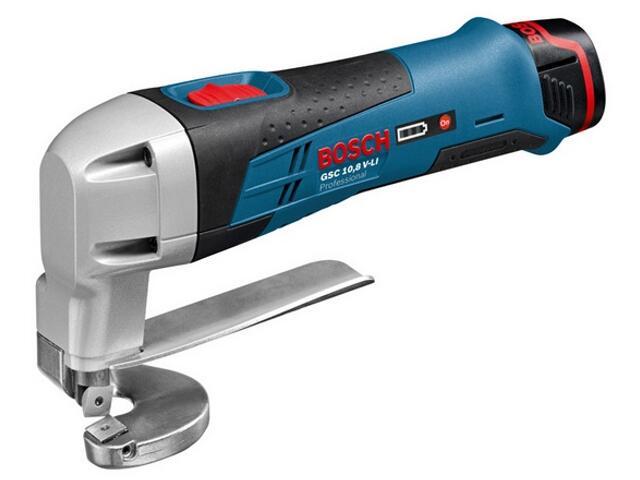 Nożyce GSC 10,8 V-Li 2x1,3 + LB Bosch