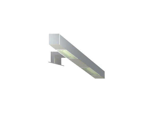 Kinkiet KARO satyna 380-39392 Aquaform