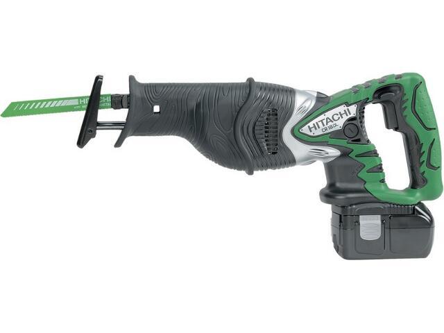 Pilarka szablasta akumulatorowa 18V CR18DL Hitachi