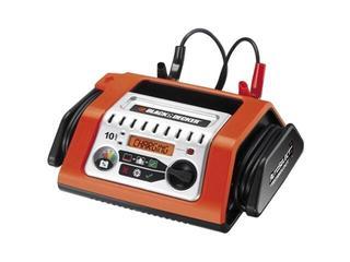 Automatyczna ładowarka 10A kontrola napięcia i alternatora BDSBC10A Black&Decker