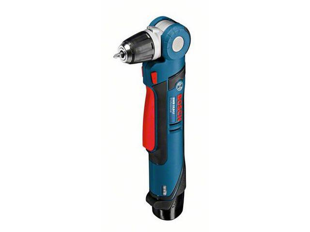 Wiertarka kątowa akumulatorowa GWB 10,8-LI bez akumulatorów i ładowarki 10,8V 601390905 Bosch