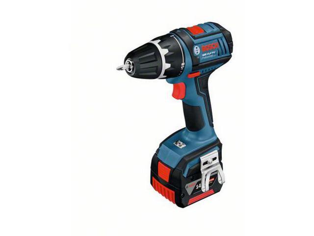 Wiertarko-wkrętarka GSR 14,4 V-LI bez akumulatorów i ładowarki 601866001 Bosch