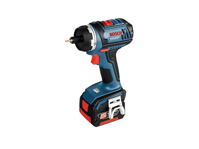 Wiertarko-wkrętarka GSR 14,4 V-LI HX 2x3Ah 601869000 Bosch