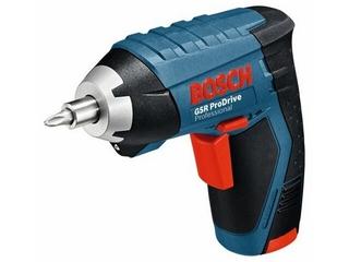 Wkrętarka akumulatorowa GSR 3,6V-Li 2x1,3Ah 6019A2000 Bosch