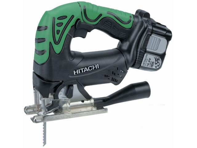 Wyrzynarka akumulatorowa 14,4V CJ14DL Hitachi