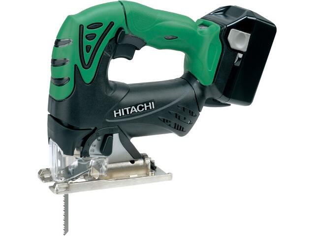 Wyrzynarka akumulatorowa 18V CJ18DSL Hitachi