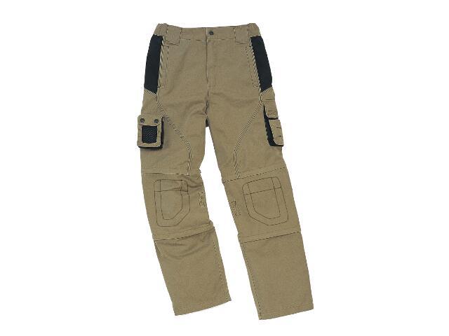 Spodnie robocze SPRING 3w1 MSPAN BE3X rozm. XXXL Panoply