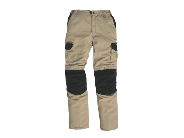 Spodnie robocze MACH SPIRIT M5PAN BN3X rozm. XXXL Panoply