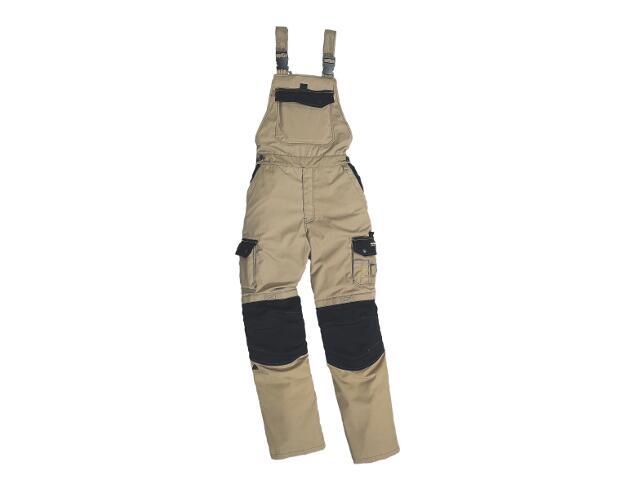 Spodnie robocze MACH SPIRIT M5SAL BN3X rozm. XXXL Panoply