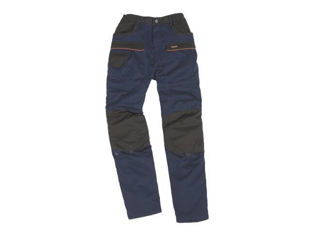 Spodnie robocze MACH2 MCPAN rozm. S Panoply
