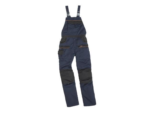 Spodnie robocze MACH2 MCSAL BMXX rozm. XXL Panoply