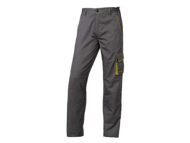 Spodnie robocze PANOSTYLE M6PAN GRPT rozm. S Panoply