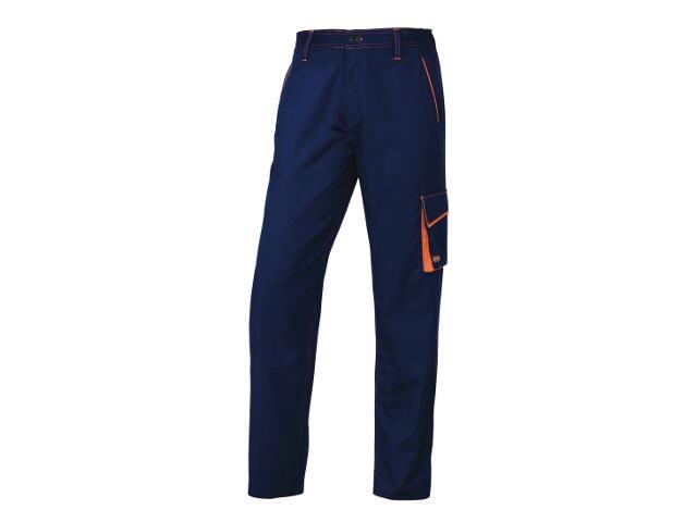 Spodnie robocze PANOSTYLE M6PAN BM3X rozm. XXXL Panoply