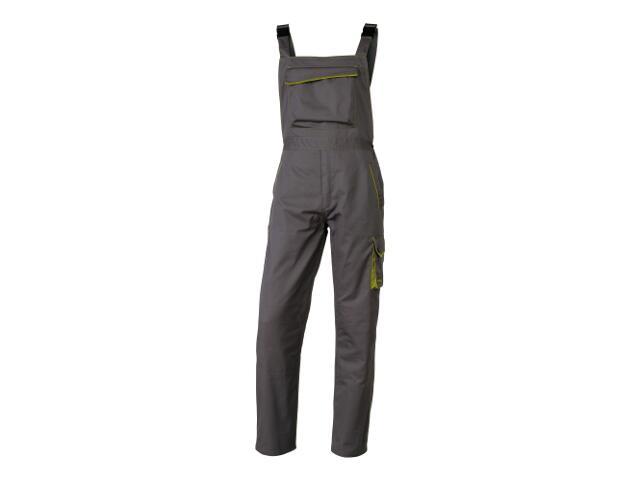 Spodnie robocze PANOSTYLE M6SAL GRPT rozm. S Panoply