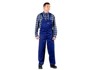 Spodnie robocze OLIWIER SO N rozm. 188x110 niebieski REIS
