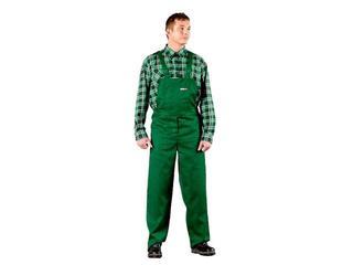 Spodnie robocze OLIWIER SO Z rozm. 170x110 zielony REIS