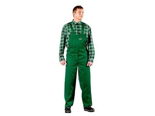 Spodnie robocze OLIWIER SO Z rozm. 170x94 zielony REIS