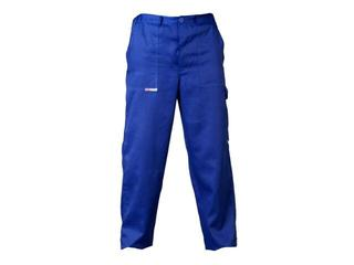 Spodnie robocze OLIWIER SOP N rozm. 182x86 niebieski REIS