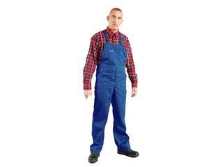 Spodnie robocze MASTER SM N rozm. 48 niebieski REIS