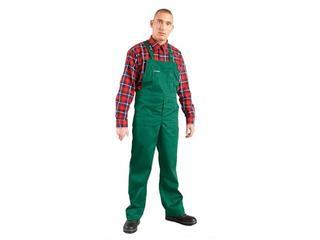 Spodnie robocze MASTER SM Z rozm. 58 zielony REIS