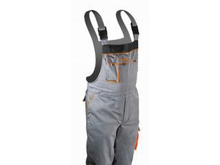 Spodnie robocze ogrodniczki rozm. XXL 81-203 Neo