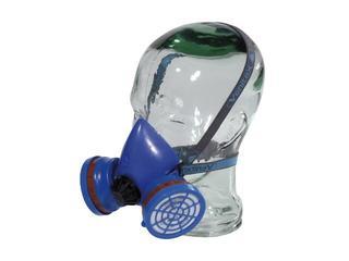 Maska filtrująca z kauczuku z dwoma pochłaniaczami i filtrami MARS KIT Venitex