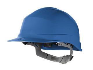 Kask budowlany ZIRCON ZIRC1 niebieski Venitex