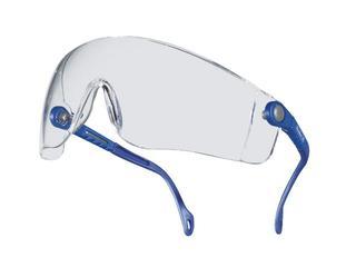 Okulary ochronne z poliwęglanu LIPARI2 bezbarwne Venitex