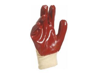 Rękawice powlekane PVC DA109 rozm. 9 Venitex