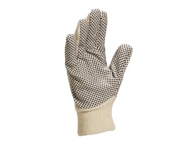 Rękawice powlekane PVC CP149 rozm. 8 Venitex