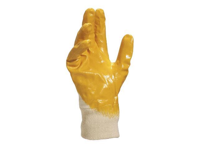Rękawice powlekane nitrylem NI015 rozm. 10 Venitex