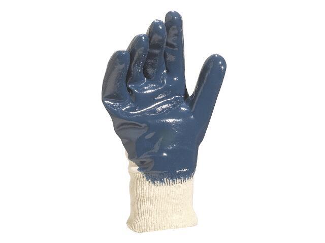 Rękawice powlekane nitrylem NI150 rozm. 8 Venitex