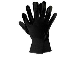Rękawice powlekane poliuretanem RNYPO-ULTRA rozm. 9 REIS