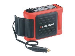 Urządzenie wspomagania rozruchu samochodów do 2000 cm3 BDV030 Black&Decker