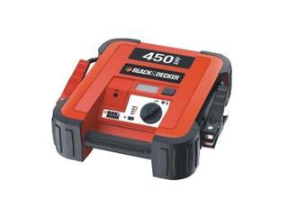 Akumulator rozruchowy 12V/17Ah o prądzie max.450A BDJS450 Black&Decker