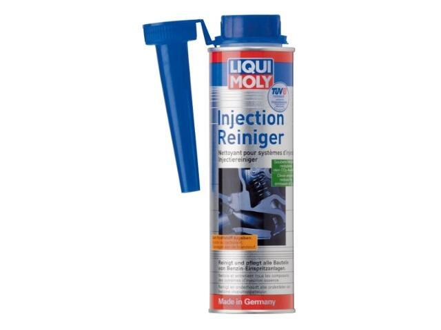Dodatek do benzyny Injection Reiniger 0,3l 1971 Liqui Moly