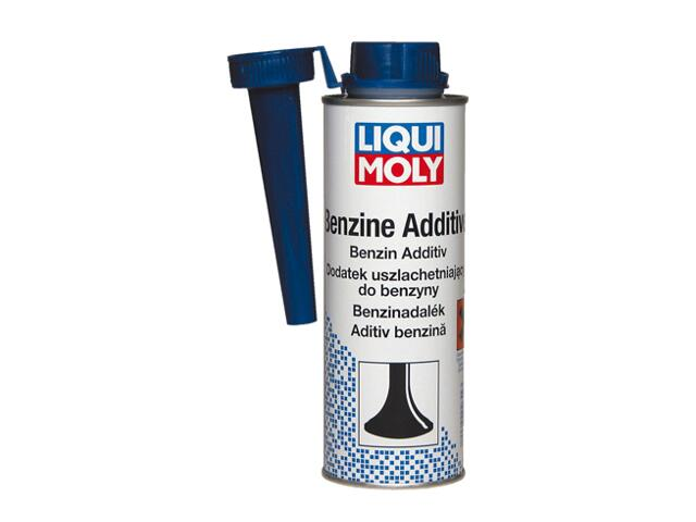 Dodatek do benzyny Benzin Additiv chroniący przed korozją 0,3l 2642 Liqui Moly