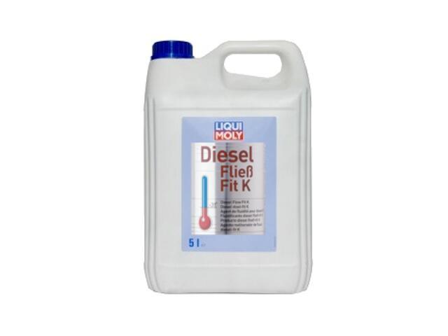 Dodatek do diesla Diesel Fliess Fit-K 5l 5132 Liqui Moly