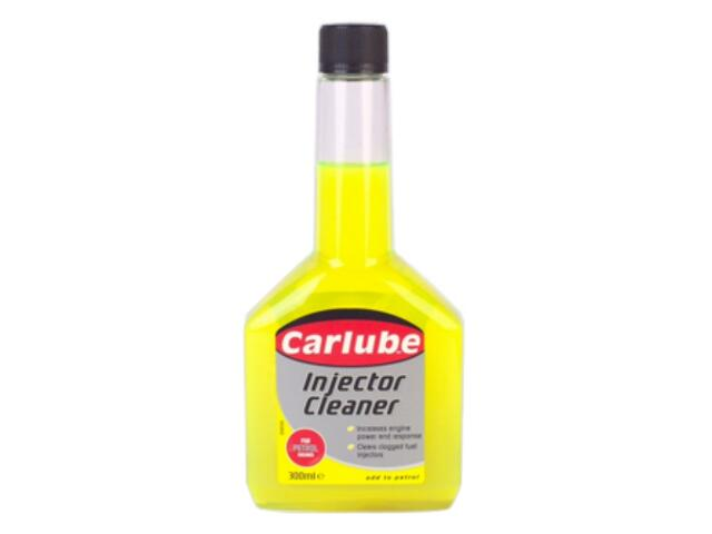 Dodatek do paliw Injector Cleaner 300ml Carlube
